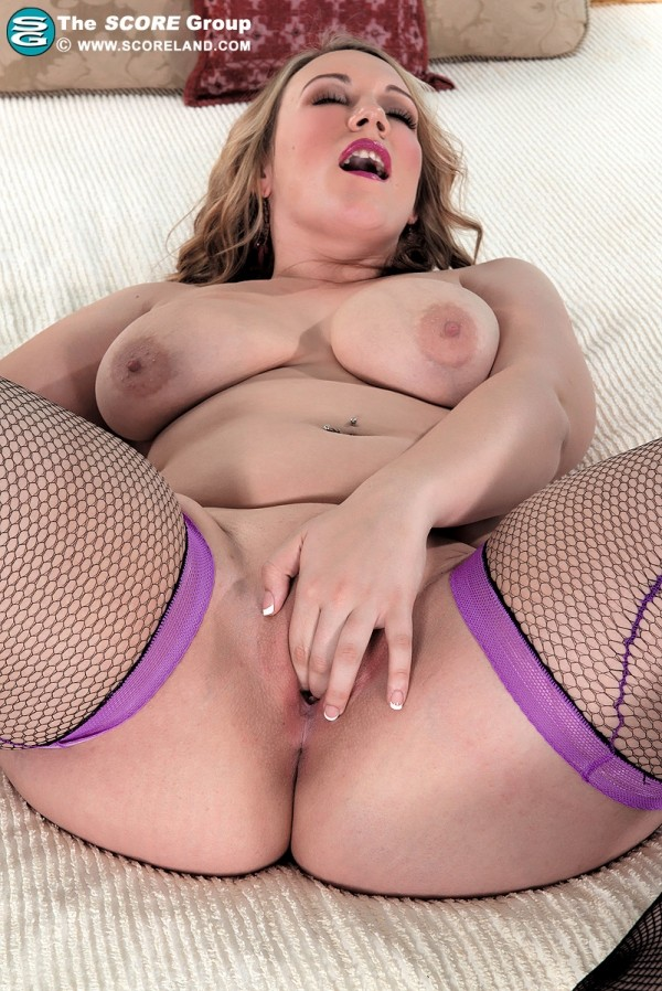 Brandi Sparks - Solo Big Tits photos