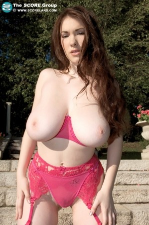 Anna Song - Solo Big Tits photos