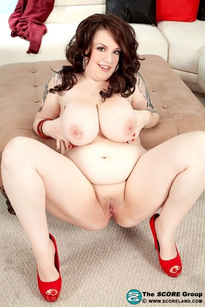 Marilyn Mayson - Solo Big Tits photos