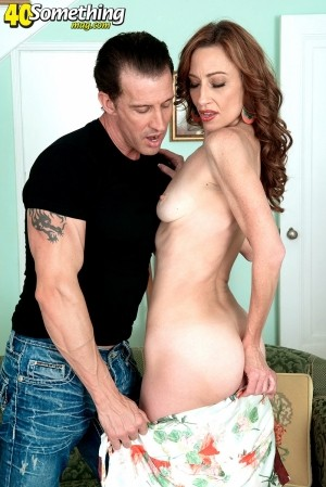 Betty Blaze - XXX MILF photos