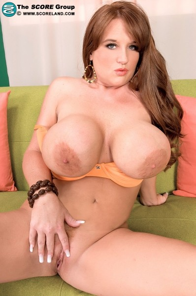 Brandy Dean - Solo Big Tits photos