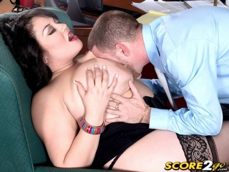 Julia Juggs - XXX Big Tits video