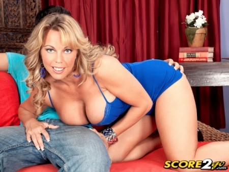 Amber Lynn Bach - XXX Feet video