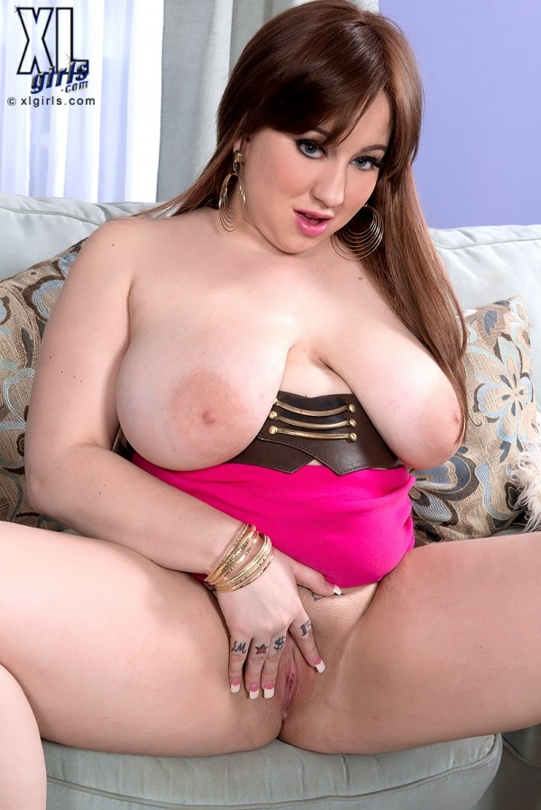 Kendra Lee Ryan - Solo BBW photos