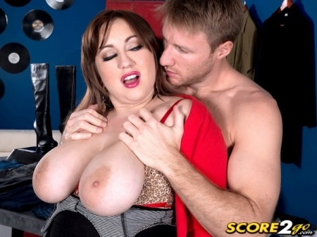 Kendra Lee Ryan - XXX BBW video