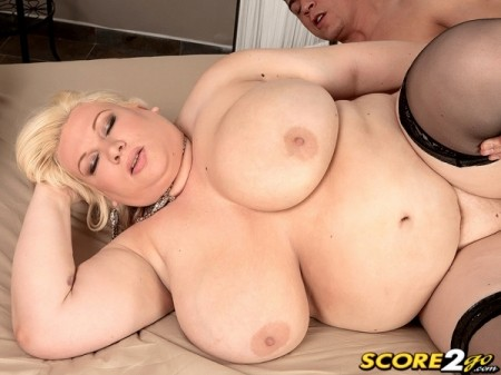 Annemari  - XXX Big Tits video