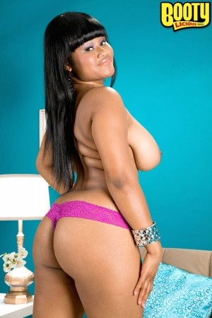 Stacey Monroe - Solo Big Butt photos