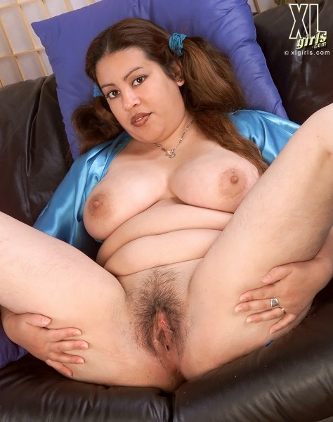 Juanita - Solo BBW photos