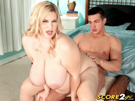 Bailey Santanna - XXX BBW video