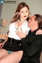 Creampie for terry. Terry Nova likes to make an evening of it in