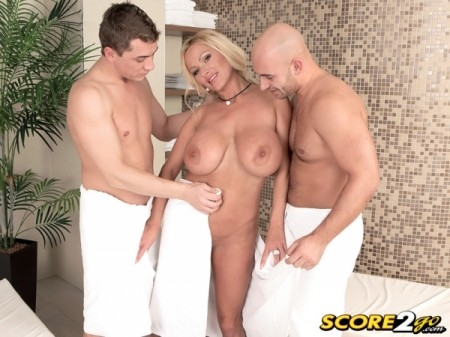 Sharon Pink - XXX Big Tits video
