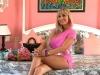 Venera in Get To Know Venera Big tit pornstar Venera from her official site