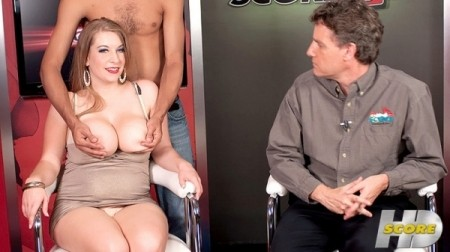 Kali West - XXX Big Tits video