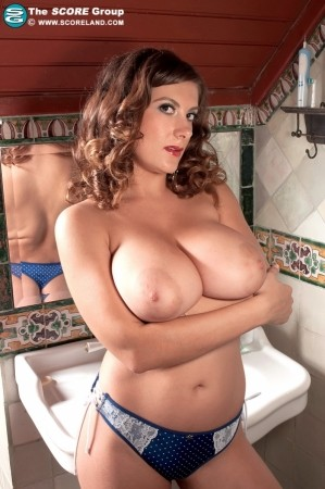 Valory Irene Ladies Room Spy Cam