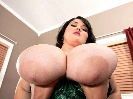 Lisa Canon - XXX Big Tits video