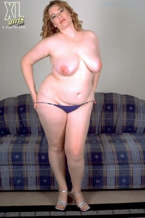 Rouge - Solo BBW photos