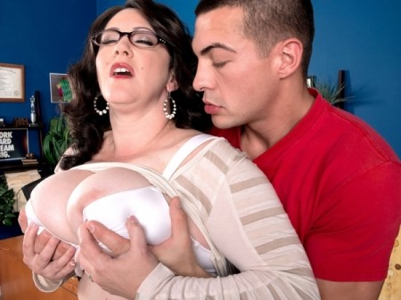 Johnny Champ - XXX BBW video