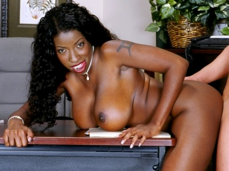 Vanessa Blue - XXX Big Tits video