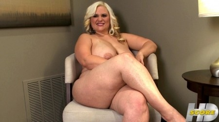 Jazlyn Summers - Interview BBW video
