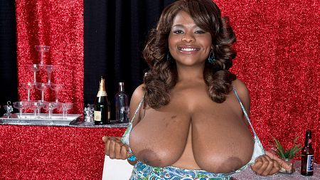 Rene Love - Solo Big Tits video
