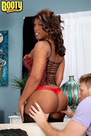 Levi Cash - XXX Big Butt photos
