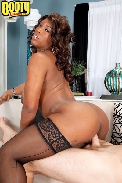 Nadia Vixen - XXX Big Butt photos