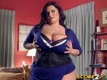 Sofia Rose - Interview BBW video