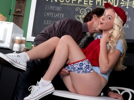 Ashley Stone - XXX Teen video