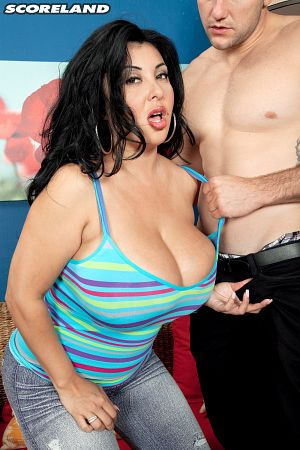 Daylene Rio Latina Goddess of Boobs & Booty