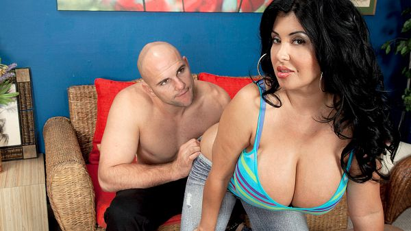 Daylene Rio Latina Goddess of Boobs & Booty scorehd.com