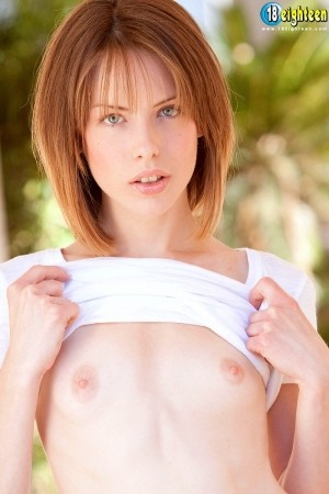 Bonnie - Solo Teen photos