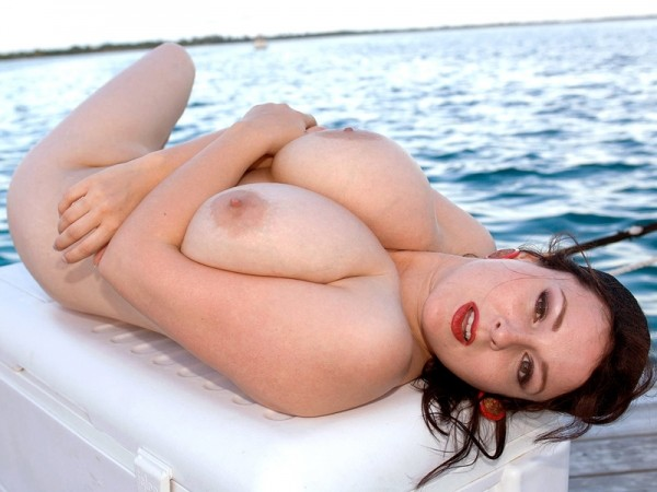 Lorna Morgan - Solo Big Tits video
