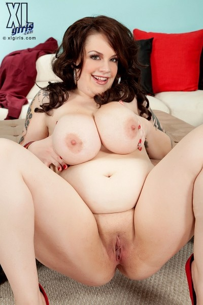 Marilyn Mayson - Solo BBW photos