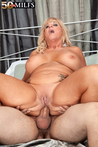 James Kickstand - XXX MILF photos