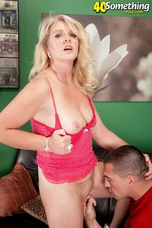 Kay DeLynn - XXX MILF photos