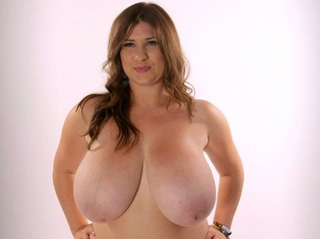 Jennica Lynn - Solo BBW video
