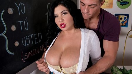 Daylene Rio - XXX Big Tits video
