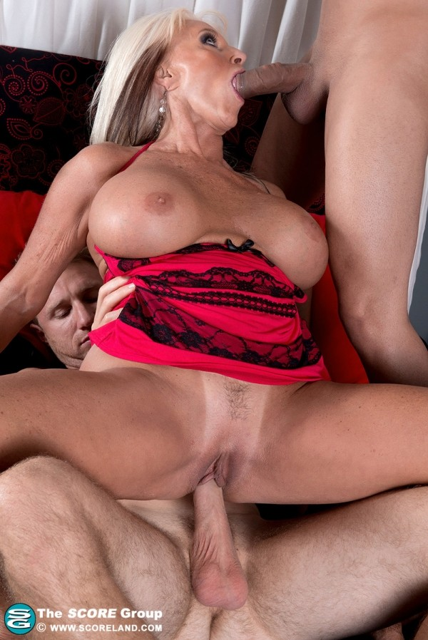 Sally D'Angelo - XXX Big Tits photos