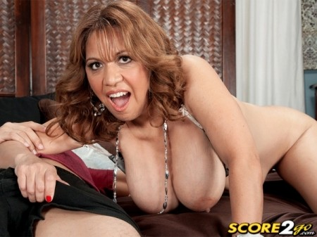 Marisa Carlo - XXX MILF video