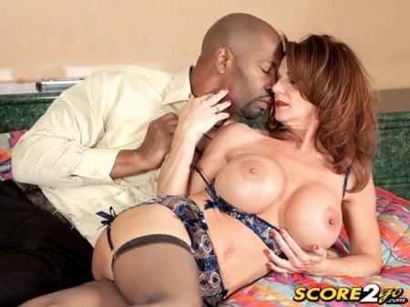 Deauxma - XXX Big Tits video