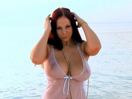 Gianna Rossi - Solo Big Tits video