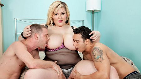 Skye Sinn - XXX BBW video