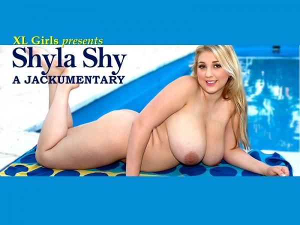Shyla Shy The Shyla Shy Jackumentary