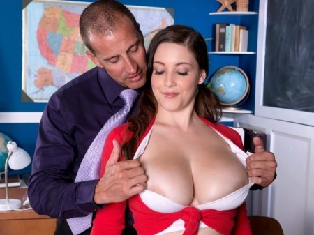 Noelle Easton - XXX Big Tits video