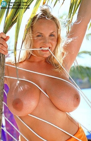 Jessica Turner -  Big Tits photos