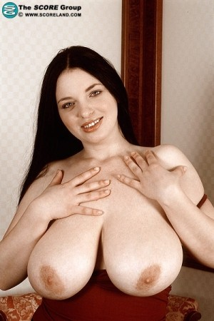 Joana -  Big Tits photos