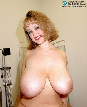 Sarah Mercury - Solo Big Tits photos