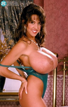 SaRenna Lee -  Big Tits photos