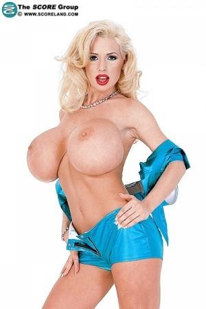 SaRenna Lee -  Big Tits photos thumb
