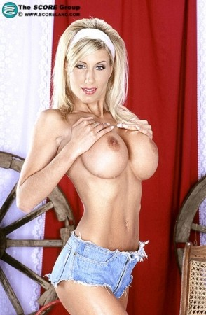 Puma Swede -  Big Tits photos
